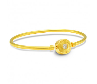 ENCHANTED MEMORIES BANGLE